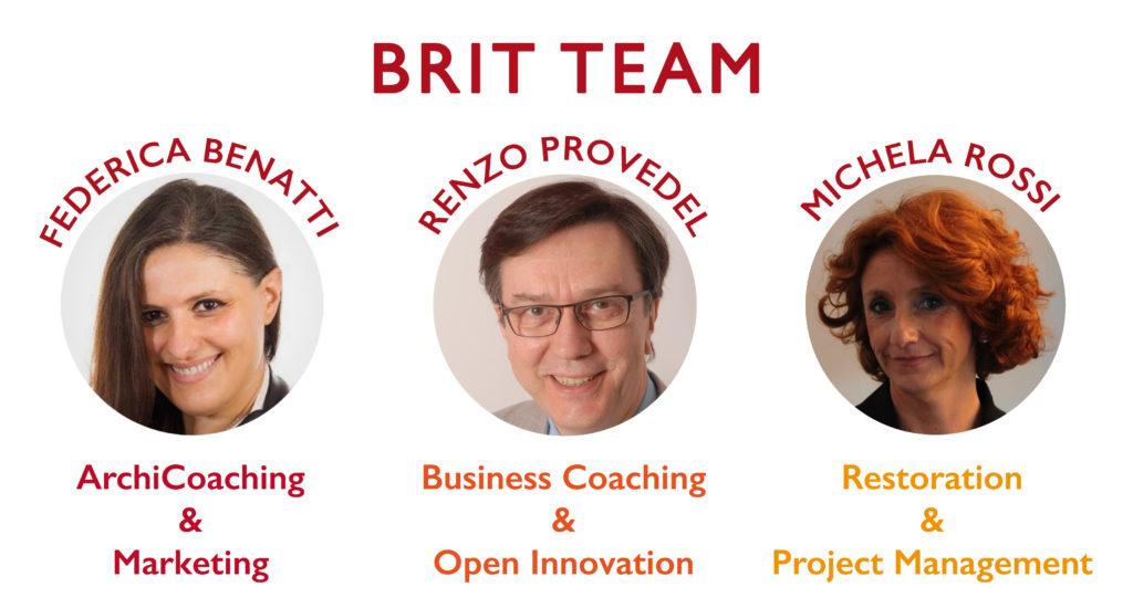 BRIT team