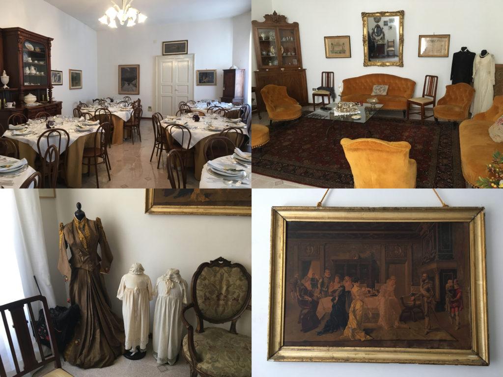 Casa museo di Donna Letizia